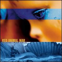 Red Animal War - Breaking In An Angel